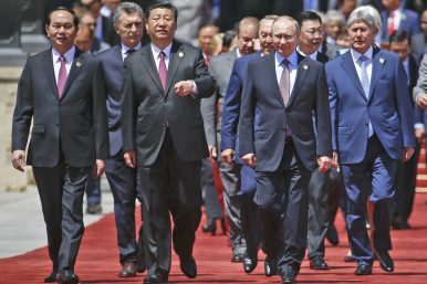 Demystifying Debt Along China's New Silk Road