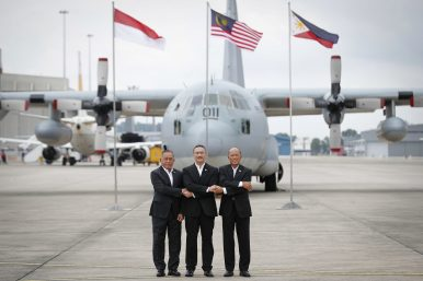 What's Behind the First Sulu Sea Trilateral Land Exercise?