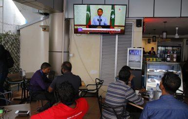 The Maldives: The New Kid on the Islamist Block