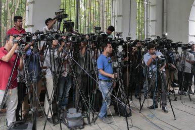 Bangladesh's Media Under Siege