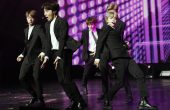 BTS and the Global Spread of Korean Soft Power