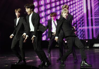 BTS and the Global Spread of Korean Soft Power | The Diplomat