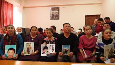 The Kazakh Window Into the Xinjiang Crisis