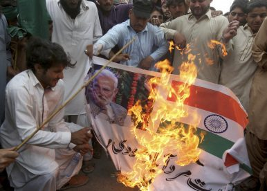 Don't Overlook the Root Cause of the Latest India-Pakistan Flare-up