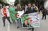 What Protests in Algeria and Sudan Mean for China