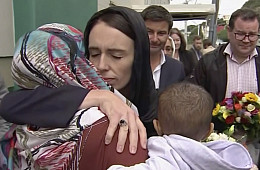 New Zealand Citizens Open to Gun Reform After Massacre