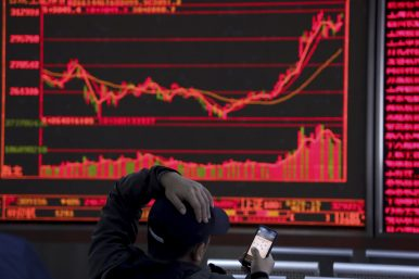 In Search of 'Real' Data on China's Economy