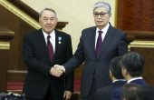 Is This the End of the Nazarbayev Era?