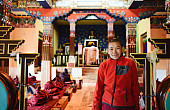 China Is Winning the War for Nepali Buddhism