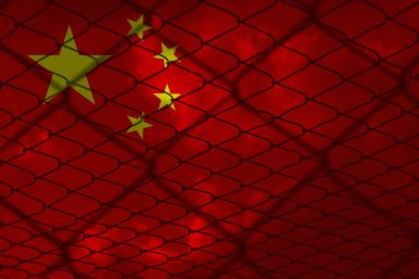 Eye for An Eye: China to Establish 'Unreliable Entity List'