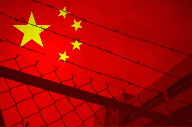 Europe's Divided Approach to China and Human Rights