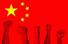 In EU-China Discussions, It's Time Human Rights Took Center Stage