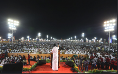 Can the BJP Win the Battle for Tamil Nadu? | The Diplomat