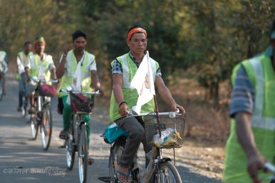 On Building Peace in Maoist-Torn Central India
