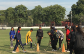 A Fairy Tale Taking Flight: Aligarh Muslim University's First Female Field Hockey Team