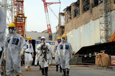 The Truth About Radiation in Fukushima