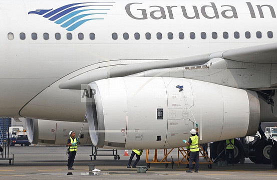 Indonesia Airline to Nix Boeing Deal Amid Air Crashes