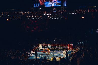 Is Boxing's Tokyo 2020 Olympic Future on the Ropes?