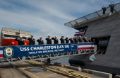 US Navy Commissions New <i>Independence</i>-Class Littoral Combat Ship