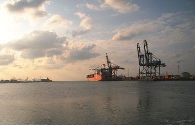 China in Djibouti: The Power of Ports