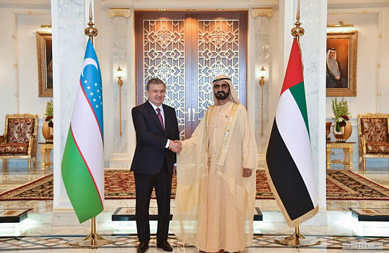 Uzbekistan Widens Engagement Beyond the Usual Partners