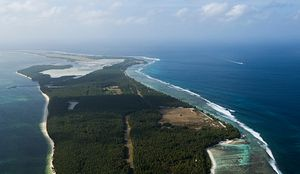 Australia's Cocos Islands Cannot Replace America's Troubled Diego Garcia