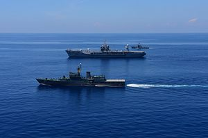 The US Needs a New Indian Ocean Strategy, Now