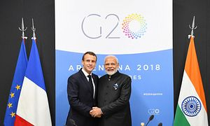 Reviewing India's Foreign Policy Toward Europe Under Narendra Modi