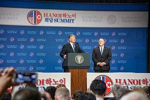 Divining North Korea's U.S. Policy