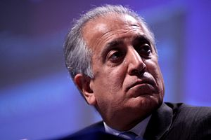 Why Is Zalmay Khalilzad Such a Controversial Figure in Afghanistan?