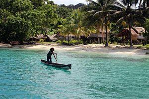 A Smooth Solomon Islands Election