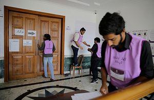 Maldives' Crucial Ballot to Elect New Parliament