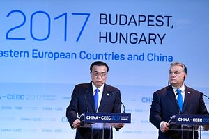 How Hungary's Path Leads to China's Belt and Road