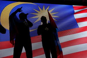 Malaysia Changes Its Voting Age
