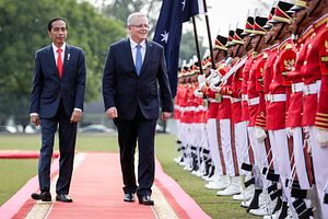 The Evolving Australia-Indonesia Relationship Amid Election Season