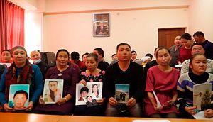 Kazakhstan's Xinjiang Dilemma