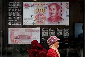 Why China's Economic Reforms Often Backslide