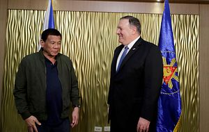 What Would Ending the US-Philippines Visiting Forces Agreement Actually Do?