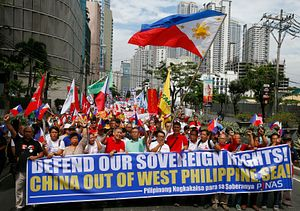 It's Time for a New Philippine Strategy Toward China