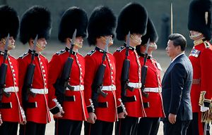Britain Confronts the China Challenge