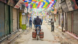 Can Nepal Attract a Foreign Investment Windfall?