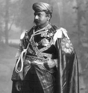 Girls' Education in India and the Maharaja Bhagwat Singh of Gondal
