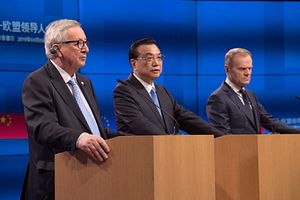 Is Europe Finally Rising to the China Challenge?