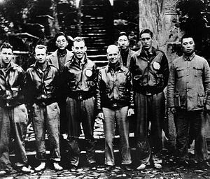 The Doolittle Raiders and Chinese Revisionist History