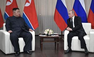 Takeaways From the Long-Awaited Russia-North Korea Summit