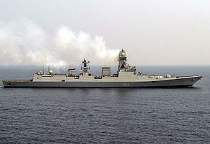India, Vietnam Conclude Second Iteration of Bilateral Naval Exercise off Cam Ranh Bay