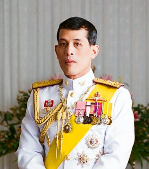A Softer Approach From Thailand's Sophisticated Monarch