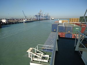India's Plan to Jumpstart Its Maritime Industry