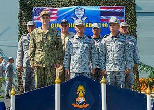 Anti-Submarine Warfare Drills Put the Focus on US-Thailand Security Ties