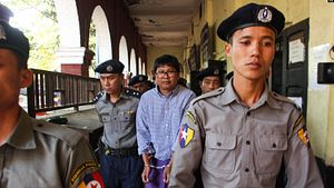 Southeast Asia, the Frontline for a Free Press